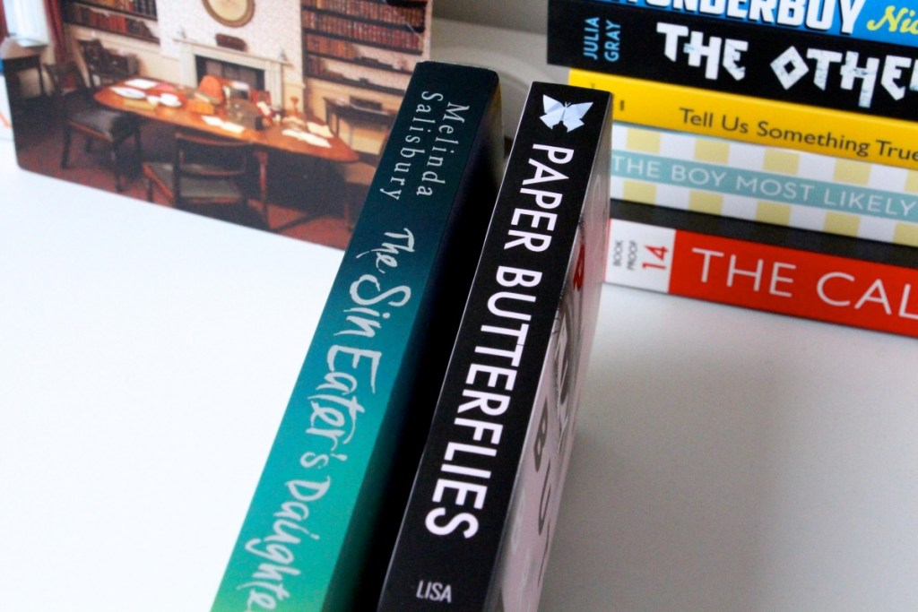 #READUKYA Book Club – July Titles + GIVEAWAY!
