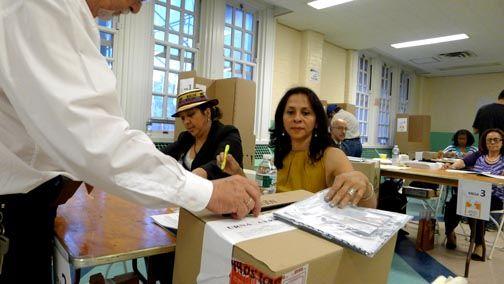 Colombianos tiene plazo para inscribirse y votar para elegir su presidente este año