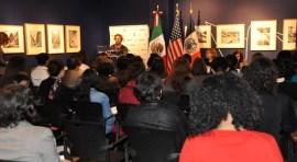 Consulado de México en NY: Ventanilla Financiera y ID