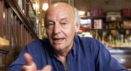 Muere Eduardo Galeano de Las venas abiertas de América Latina