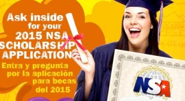 Apply for the National Supermarket Association NSA Scholarships Foundation