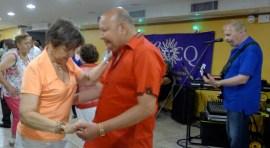 Domingo del Recuerdo del LACCQ este domingo 26 de abril en Paraíso Tropical de Corona