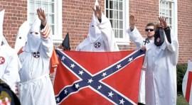 Origen racista de Bandera Confederada sale de las grandes tiendas