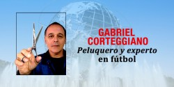 GABRIEL CORTEGGIANO logo