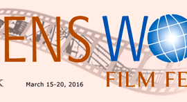 Queens World Film Festival 2016 is accepting submissions