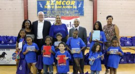 Congressman Crowley, Local Elected Officials Donate Back-to-School Supplies to Students in Queens