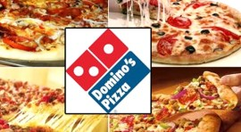 Domino's Pizza® Rompe Récord Recaudando $5.4 Millones para  St. Jude Children's Research Hospital ®
