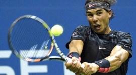 Serena Williams y Rafael Nadal avanzan en Abierto de Tenis en Parque Flushing de Queens