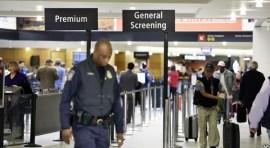 Lucha antiterrorista: nuevas leyes, errores y medidas de precaución