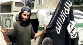 Francia bombardea Siria y buscan a líder de los ataques terroristas en París