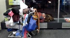 HUD: baja el número de desamparados en Estados Unidos