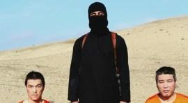 Ataque aéreo mata militante británico 'Jihadi John'
