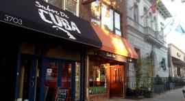 Restaurante Sabor de Cuba en Astoria
