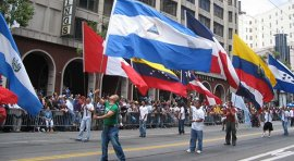 Latinos mejoran la economía de EE.UU.