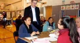 CUNY sigue haciendo ciudadanos cada mes con miras a las elecciones de noviembre