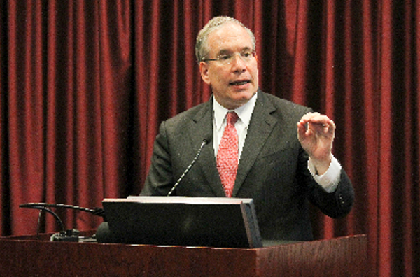 Comptroller Stringer: 'NYC Annual Spending with Minority Businesses Is Improving'