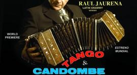 Afro-Tango en el Teatro Thalia hasta el 29 de abril