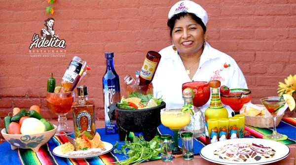 La Adelita panadería y restaurante celebra su IV aniversario con ¡Camarones a la Revolución!