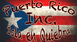 Puerto Rico cae en bancarrota