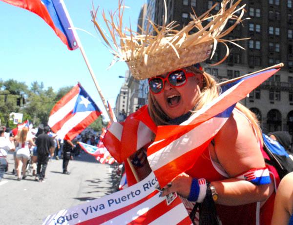 Desfile Puertorriqueño del 10 de junio anuncia personalidades