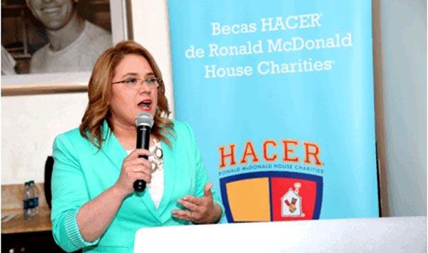 Becas RMHC®/HACER® celebra su 29 aniversario