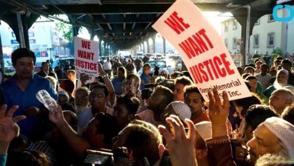 Cae sospechoso de matar a musulmanes en Queens