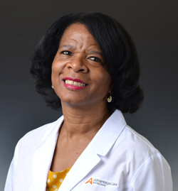Dr. Beverly Sheppard.