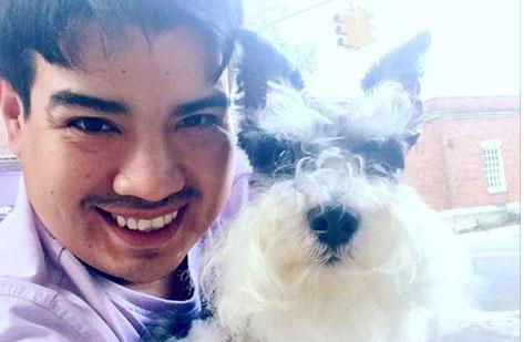 Lleve su perro a Venus & Dalila Pet Spa en Jackson Heights y notará la diferencia