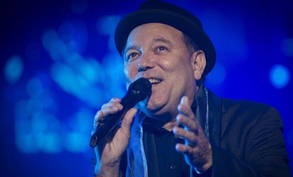 La Salsa Vive en concierto el sábado 5 de noviembre en el Madison Square Garden con el Gran Combo de PR y Rubén Blades y otros