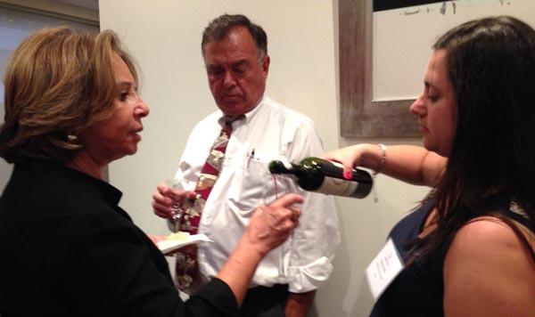 Uruguay quiere embriagar el mercado de vinos de Estados Unidos