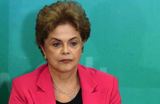 Indignación en Latinoamérica por destitución de presidenta Dilma Rousseff de Brasil