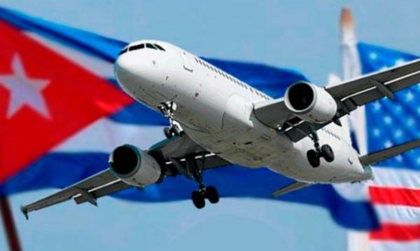 Cuba y EE.UU. adelantan otros 6 acuerdo bilaterales