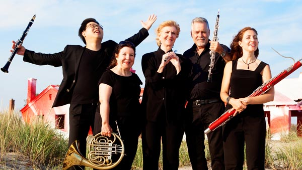 Quintet of the Americas Celebrates 40 years With a Concert this November 7 in Jackson Heights