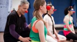 Cursos en español para técnica de actuación Uta Hagen