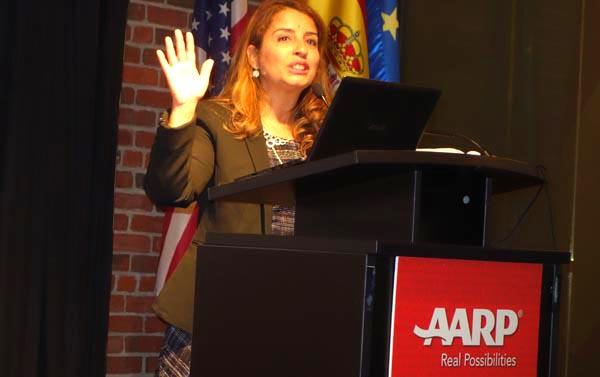 AARP: Planifique su retiro por el bienestar de su familia