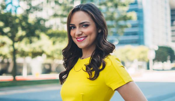 Cambie sus hábitos y planifique: Brittney Castro de Chase