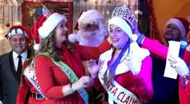 Reina Miss Santa Claus 2016: Ochy Anzoátegui