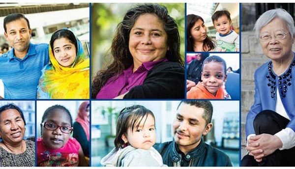 NYC + Hospitales Salud renueva su compromiso para mantener privada la información de los pacientes inmigrantes