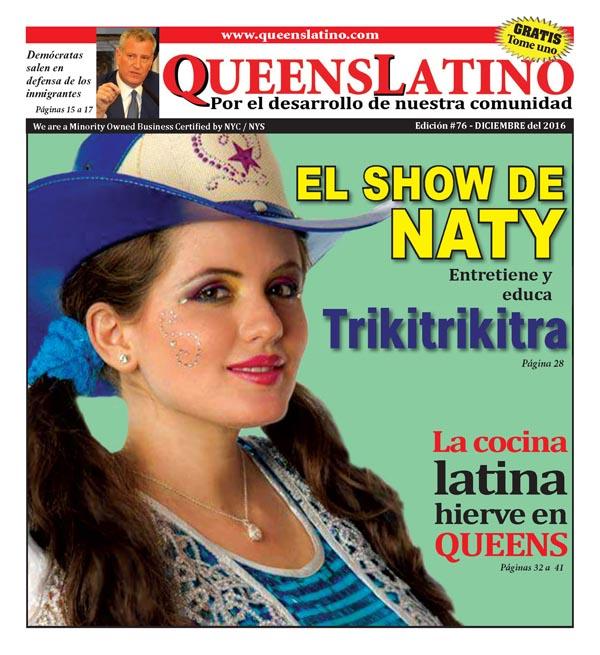 Talento latino local para este fin de año