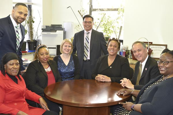 Queens College Receives $1.6 Million Grant in Partnership With Queens South Field Support Center to Promote Diversity in the Teaching Profession