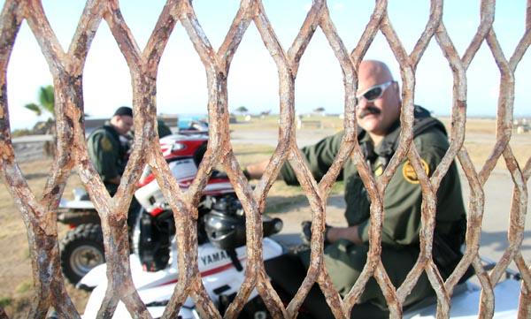 Trump: la naturaleza detendrá la inmigración ilegal en la frontera con México