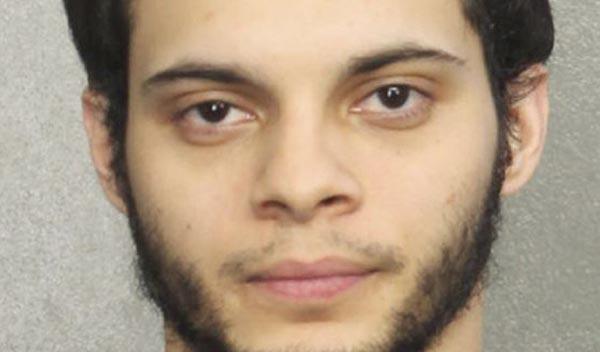 Matón de aeropuerto Fort Lauderdale puede enfrentar la pena de muerte