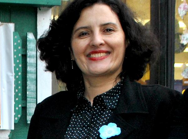 'La clave: estudiar, estudiar, estudiar…': Educadora y motivadora María Ruscelli