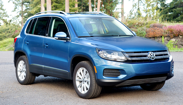 Volkswagen Tiguan 2017: Enamora por su manejo