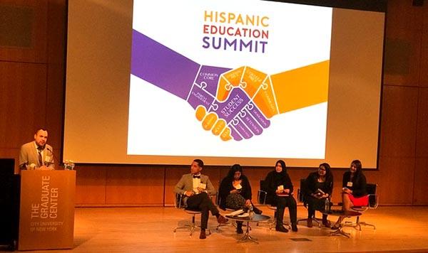 Cumbre Educativa Hispana por el rescate de nuestros estudiantes