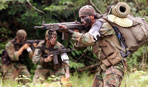 'Paramilitares siguen asesinando en Colombia': Amnistía Internacional