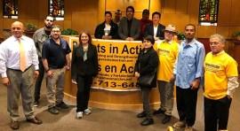 Abogada Bazán orienta a los inmigrantes de Queens