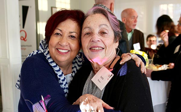 Queens Community House Honors Local Champions