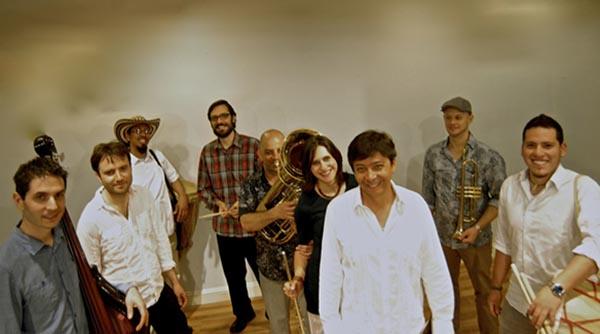 """Flushing Town Hall presenta Orquesta Folklórica Urbano de Pablo Mayor: """"El Proyecto de El Barrio"""" el 29 de Abril"""
