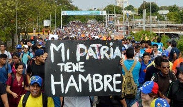 Venezuela se ahoga en caos constitucional